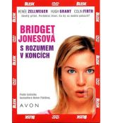 Bridget Jones: S rozumom v koncoch  DVD