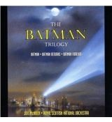 Royal Scottish National Orchestra ‎– The Batman Trilogy