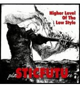 Sticfutu - Higher Level of The Low Style