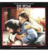 Clapton Eric ‎– Music From The Motion Picture Soundtrack Rush