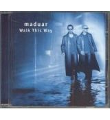 Maduar - Walk This Way / MC