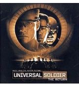 Various ‎– Universal Soldier: The Return (Music From The Motion Picture)