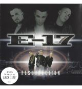 E-17 ‎– Resurrection (East 17 album)
