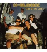 H-Blockx ‎– Time Of My Life EP