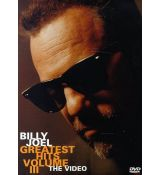 Billy Joel - Greatest Hits - Volume 3, The Video [VHS]