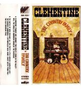 The Country Family ‎– Clementine MC